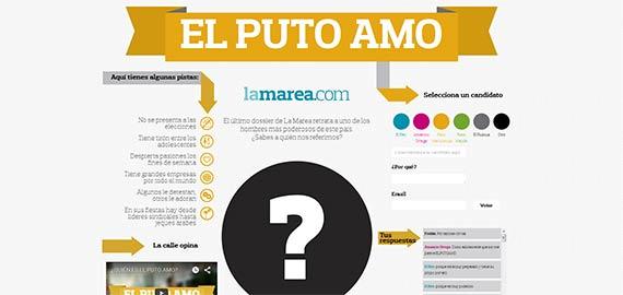 lamarea.com