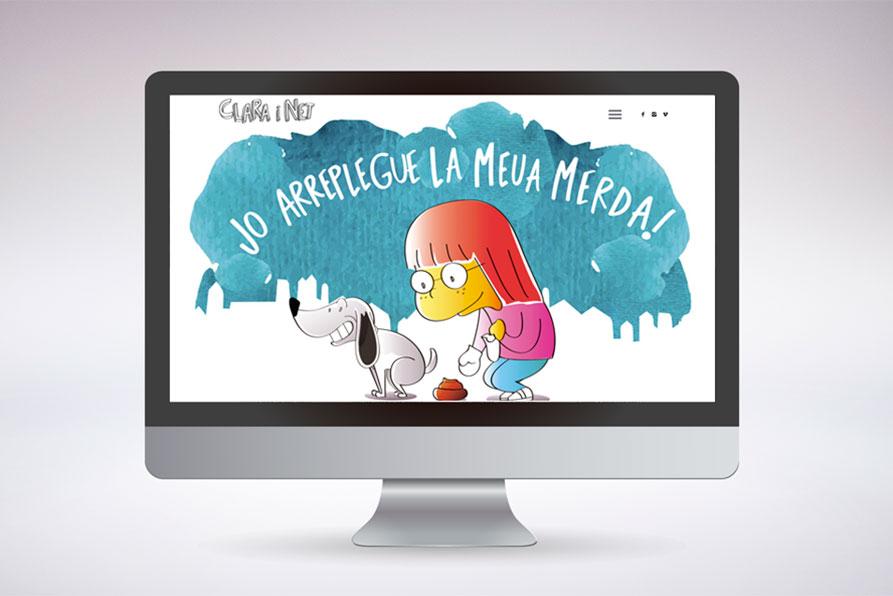 clarainet-amparomegias.com